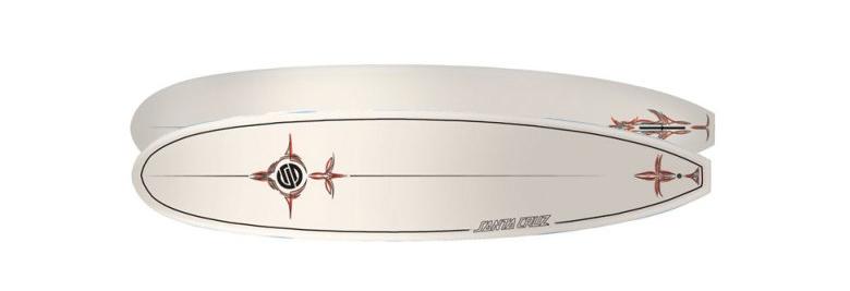 longboard-surfboard
