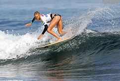 Laura Enever побеждает в ASP 6-STAR Billabong Azores Islands Women's Pro