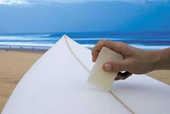Базовая информация о воске для серфинга
