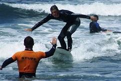 Этикет серфинга