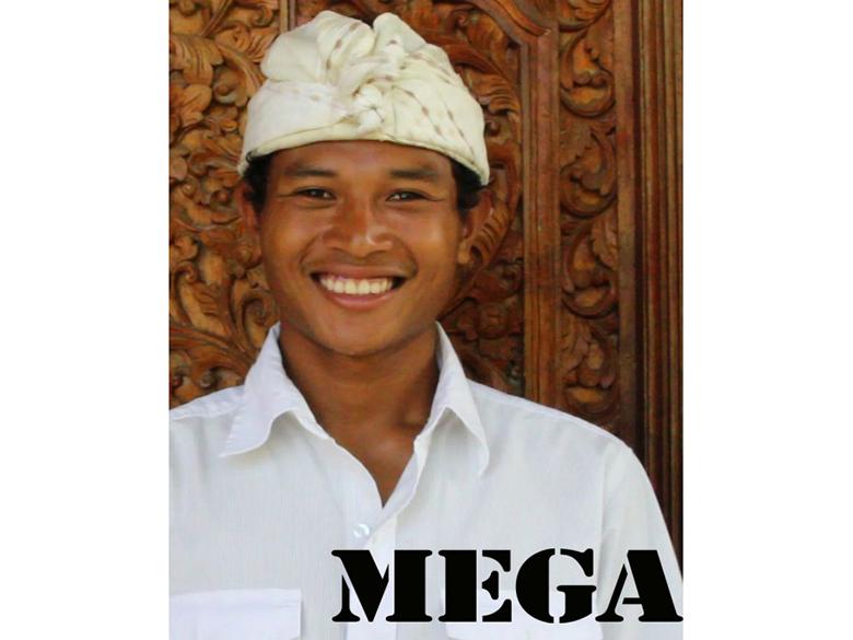 #5: Mega Semadhi
