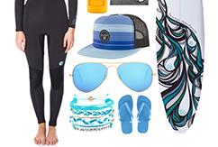 Инвентарь для серфинга