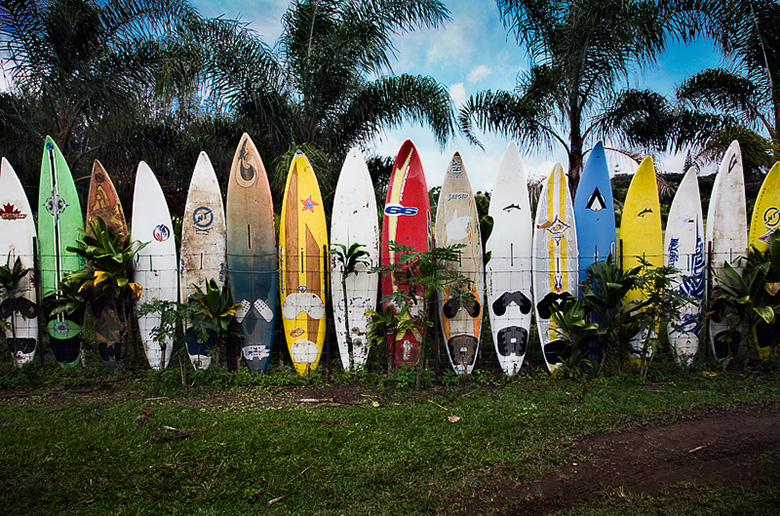 Шейпинг на заднем дворе. Часть I: BoardCAD