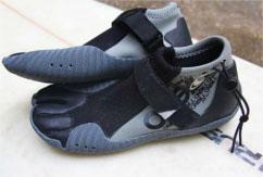 Серф-обувь SUPERFREAK TROPICAL SPLIT-TOE BOOTIES от O'NEILL