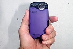 Обзор Kodak PlaySport