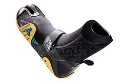 Обзор серф-обуви XCEL INFINITI DRYLOCK