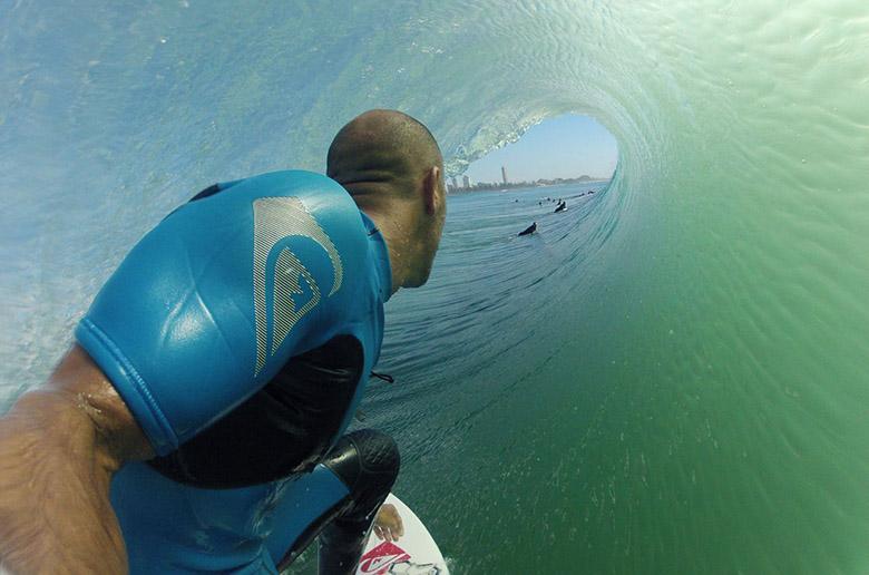 Обзор видеокамеры GoPro HD SurfHero: часть 2