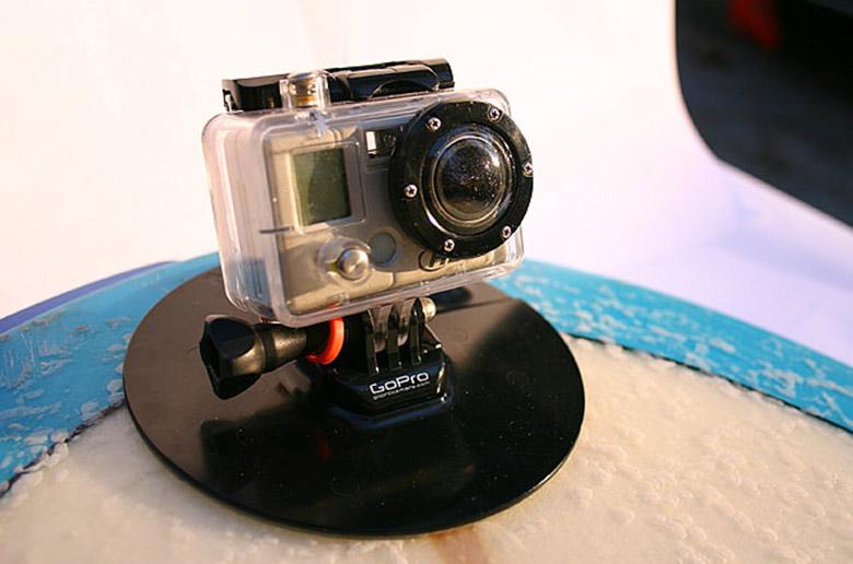 Обзор видеокамеры GoPro