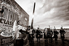 Брент Доррингтон – победитель ASP 6-Star O'Neill Cold Water Classic Scotland