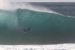 Pipeline wipeouts 2010