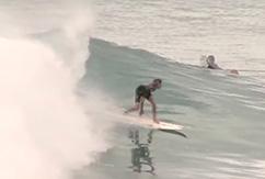 Люк Дэвис: Гавайи
