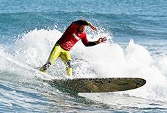 Состоялись 14-е ежегодные соревнования Whalebone Classic