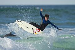 В конце августа Владивосток примет Кубок России по серфингу