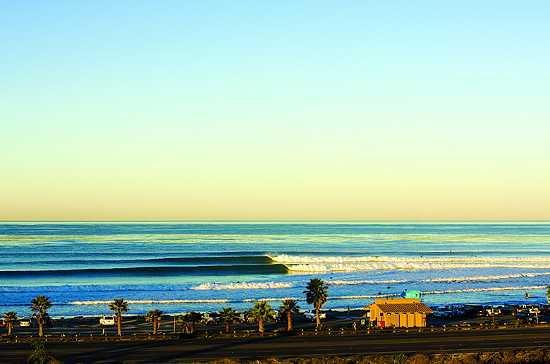 Сёрфинг вместо работы