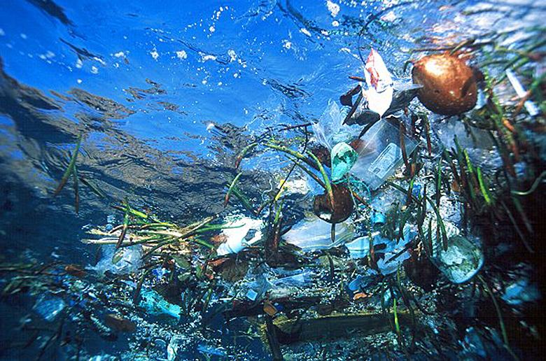 Потерянный рай: Индонезия, серфинг и мусор