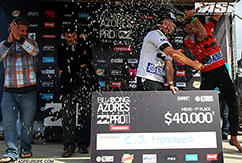 Си Джей Хобгуд обошел Нейта Йоманса на ASP PRIME Billabong Azores Islands Pro
