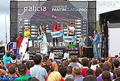Малия Мануэль победила  в ASP 6-Star Cabreiroa Pantin Classic Pro