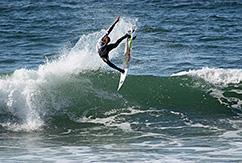 Финал в ASP PRIME O'Neill Cold Water Classic California