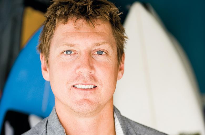 Броди Карр - исполнительный директор ASP International - подал в отставку