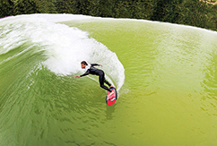 Wavegarden UK