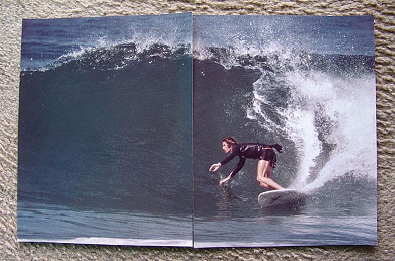 Другой вид серфинга: часть 1
