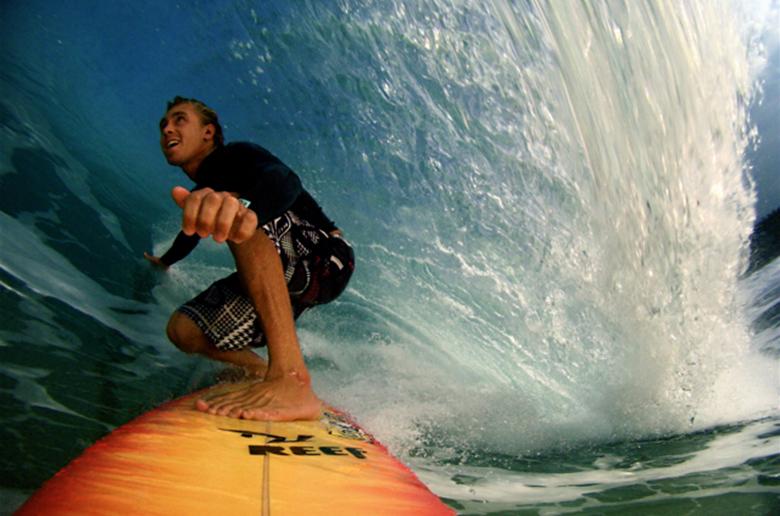 HD HERO2 Surf Edition