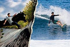 Связь между серфингом и скейтбордингом: часть 4