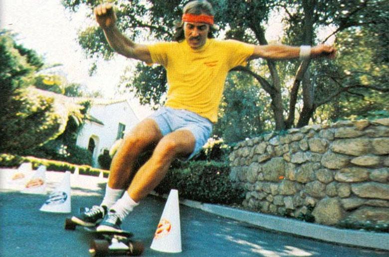Связь между серфингом и скейтбордингом: часть 3