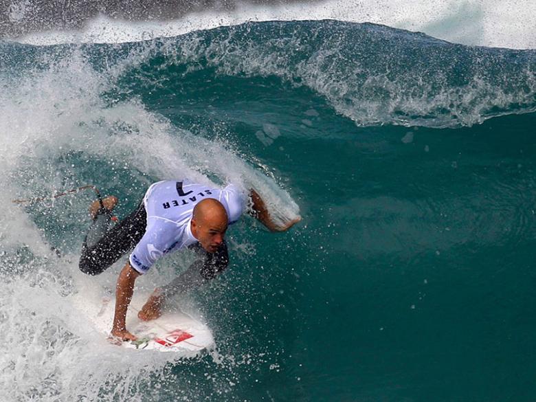 Премьера российского документального фильма про серфинг «На волне»