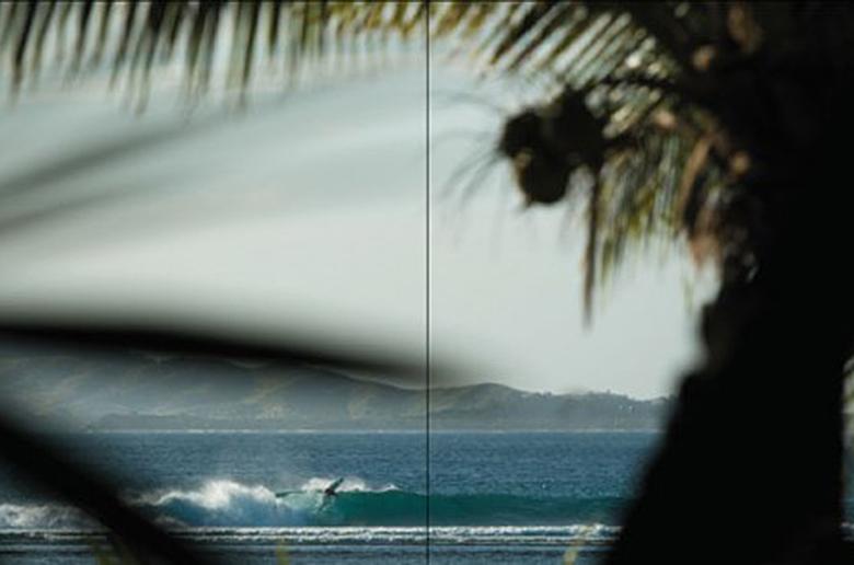 Джоэль Паркинсон: интервью перед Фиджи