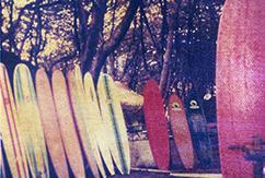 7 лет в серфинге от Мэтта Шварца