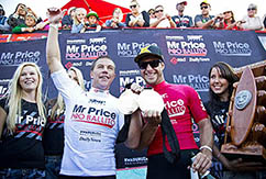 Гленн Холл выиграл ASP Prime Mr Price Pro Ballito