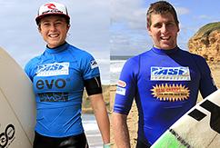 Кармайкл и Ван Дайк - победители чемпионата Австралии ASP среди юниоров