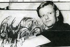 R.I.P. Майк Дормер (1935-2012)