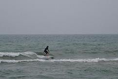 День из жизни, который перевернул мое представление о серфинге