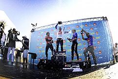 Келли Слейтер одержал победу на Quiksilver Pro France