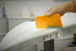 Доски для серфинга - эпоксидное покрытие или стекловолокно?