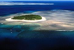 Топ-20 лучших островов для серфинга
