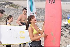 Сёрфинг, меняющий жизнь