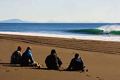 Полуостров Камчатка глазами журнала SURFER