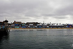 Vans и IMG будут совместно поддерживать Открытый чемпионат США по серфингу