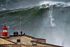 30-метровая волна?