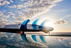 Обучение искусству серф-фотографии