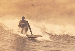 История о серфинге выставлена <br> на аукцион