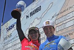 Гавайцы Мур и Пейн победили на Drug Aware Margaret River Pro 2013