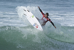 Диллон Перилло победил на ASP 6-Star Los Cabos Open of Surf