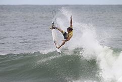 Джорди Смит – победитель Billabong Rio Pro