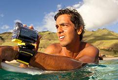 Выиграй Sony Action Cam!