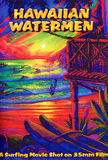 Hawaiian Watermen