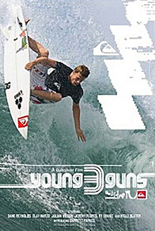 Quicksilver Young Guns 3
